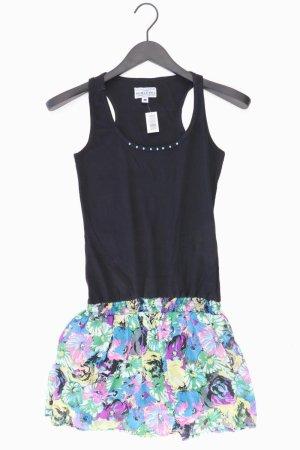 Sublevel Pinafore dress multicolored cotton