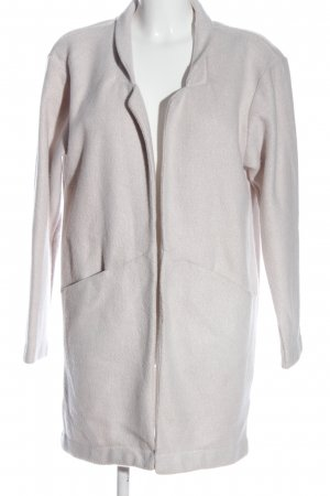 Sublevel Between-Seasons-Coat light grey casual look