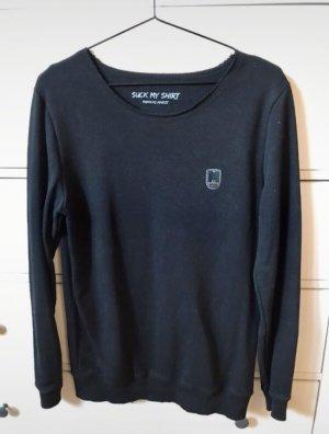 Suck my Shirt Sweater Pullover Minga 089 S