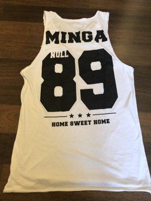 Suck my Shirt Top Minga 089
