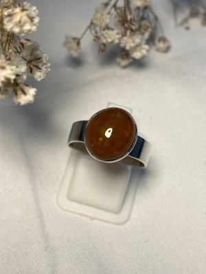 Sud Amerikanische Opal Ring
