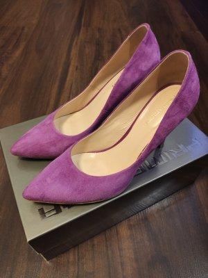 Prima Moda Zapatos de punta rosa
