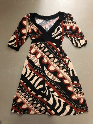 süß gemustertes Kleid von Dorothy Perkins, Gr. 36