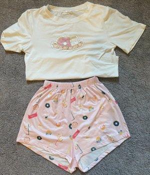 Süß Pyjamas