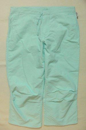 Süsse 3/4 Boardhose, Sporthose, Strandhose von PROTEST in hellem türkis..Größe Medium, DE 38