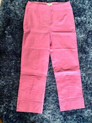 Stehmann Pantalone a 3/4 rosa