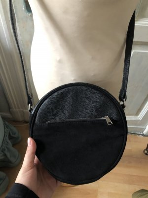 Süße bag mini Tasche Schwarz H&M wie NEU