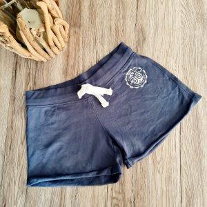 Crane Shorts blue