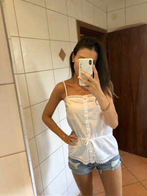 Süße Bluse von Shana