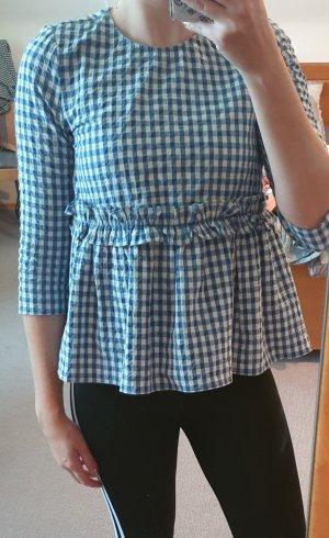 Süße Bluse von Zara