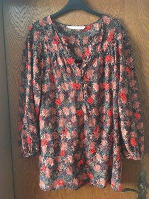 Süße Boho Bluse von Zara