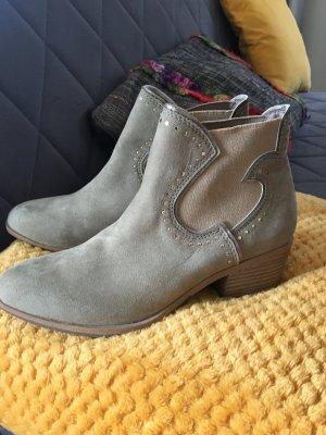 Süße Cowboyboots Stiefelette Boots