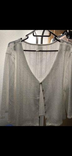 Süße edle Jacke von H&M neu Gr  L