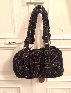 Süße Handtasche b.young Vintage Black