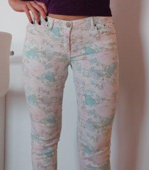 Süsse helle Jeans