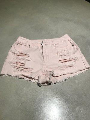 Denim Co. Shorts multicolor