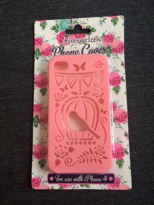 Accessorize Zonnebril roze