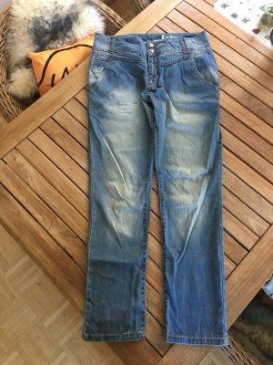 Süße Jeans-Chino von Only W28