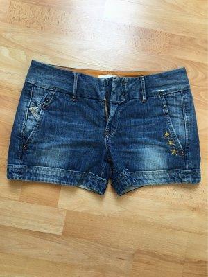 Diesel Denim Shorts azure
