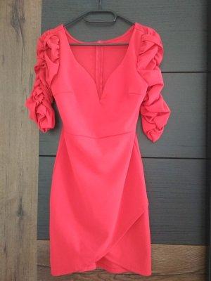 100% Fashion Robe Sweat rouge