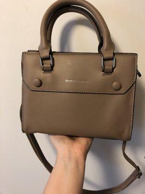 Süße kleine Handtasche (vegan leather)