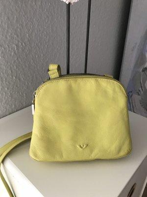 Süße , kleine Leder Tasche von VOI