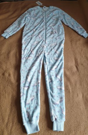 Primark Onesie light blue-baby blue