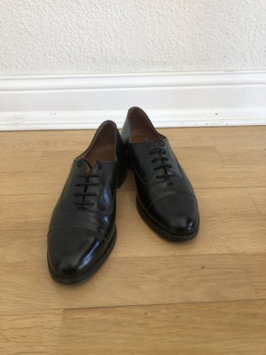 Bally Derby black