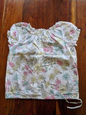 Süße Mädchen Sommer Bluse Gr 140 H&M