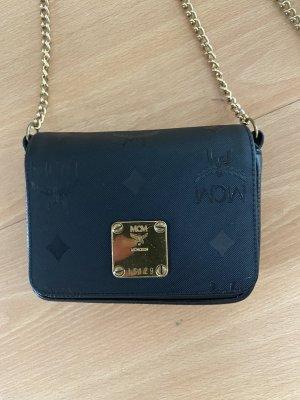 MCM Mini Bag black