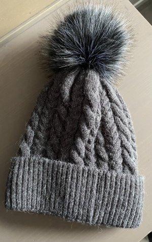 Süße Mütze von H&M