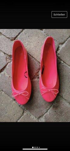 Süße Pinke Ballerina