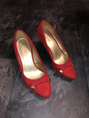 Ariane Stiletto rouge