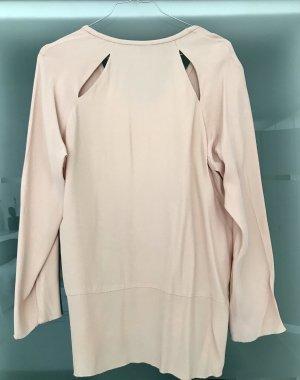 Süße roséfarbene Bluse von Bimba y Lola, NEU