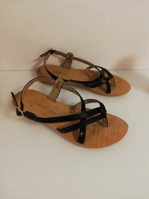 Süße Sandalen in Gr. 38