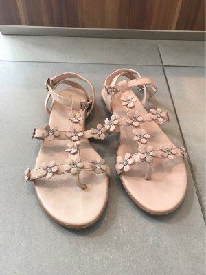 Süße Sandalen von Inuovo in Rosa