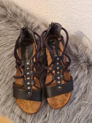Süße Sandalen von Marco Tozzi