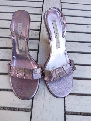 süsse Sandaletten in Größe 39