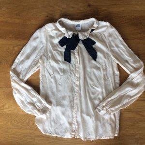 Süße Schluppen-Bluse