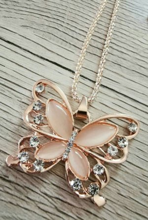 Gold Chain rose-gold-coloured-gold-colored