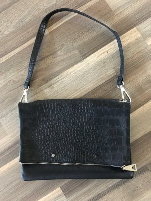 Süße schwarze Tasche
