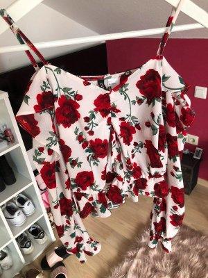 Süße Sommer-Bluse XS