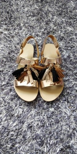 Glamorous Sandalen met bandjes veelkleurig