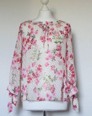 Süße Sommerbluse * Bluse * Shirt