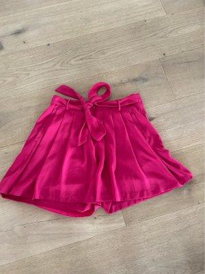 Süße strahlend leichte Pinke Short