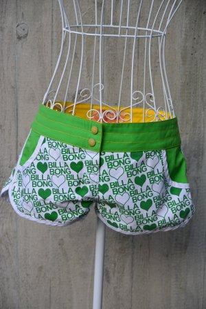 Billabong Sport Shorts multicolored polyester