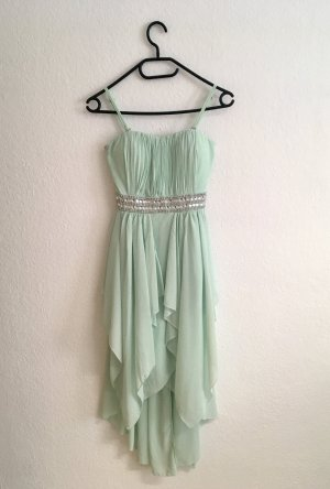 Süße Türkis Kleid