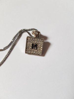 Süßer Anhänger mit Silberkette 925iger