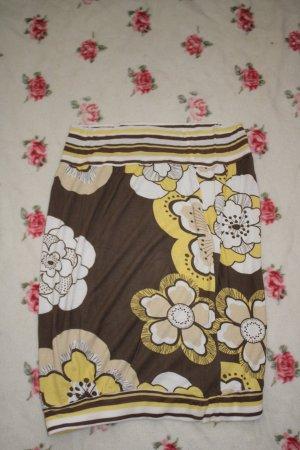 3 Suisses Miniskirt multicolored