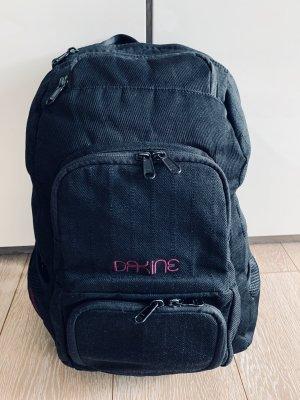 Dakine Plecak na notebooka czarny-różowy